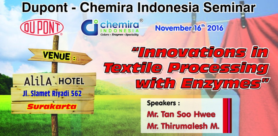 Slideshow chemira-indonesia.com